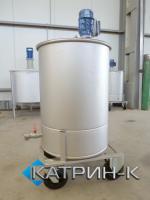 Резервуары и емкости на колесиках 90-1200 литров